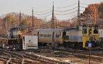 LI 165 on wash train